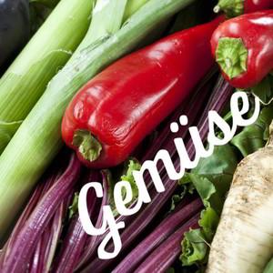 Bio Gemüse im Bioladen Linde Natur bei Göttngen